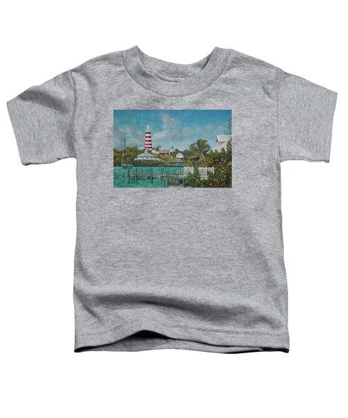 Hope Town Memory Toddler T-Shirt
