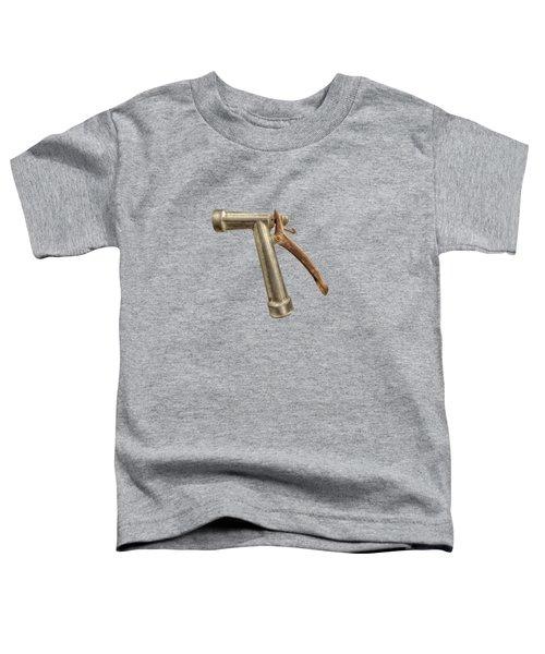 Hose Master Toddler T-Shirt