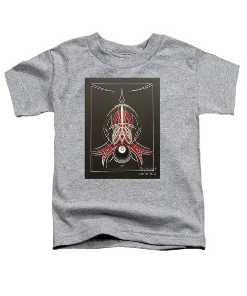 Hot Rod Life  Toddler T-Shirt