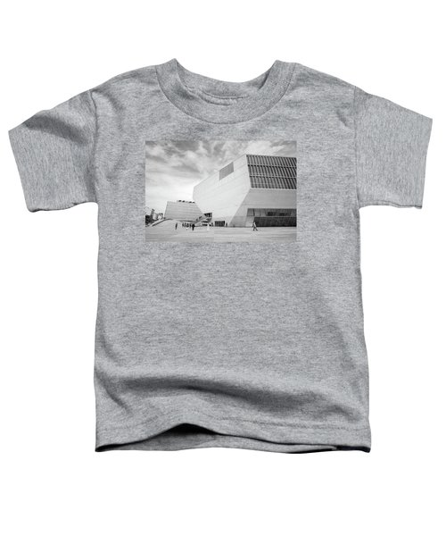 House Of Music Toddler T-Shirt