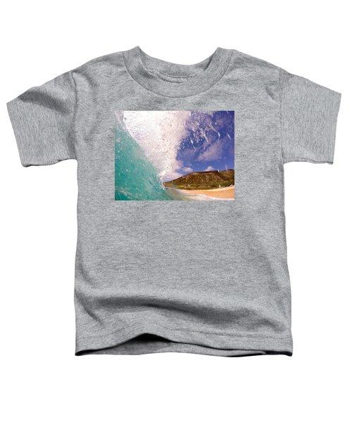 Huge Sandys Flare  Toddler T-Shirt