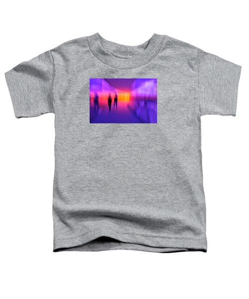 Human Reflections Toddler T-Shirt