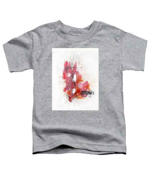 Hundelskurd Toddler T-Shirt