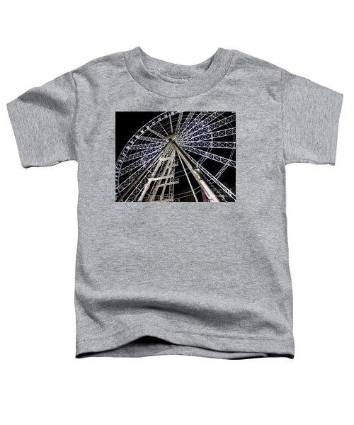 Hungarian Wheel Toddler T-Shirt