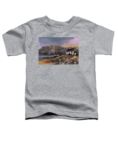 Hungry Hill Ardigole West Cork Toddler T-Shirt