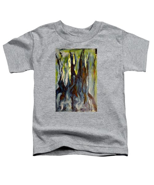Hunted Forest Toddler T-Shirt
