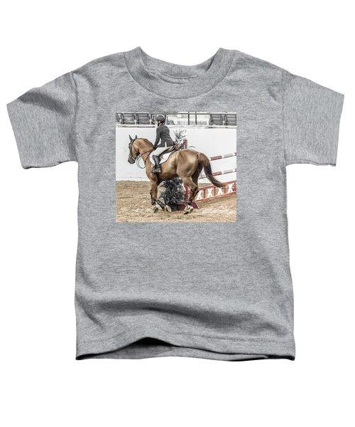 Hunter Classic Toddler T-Shirt