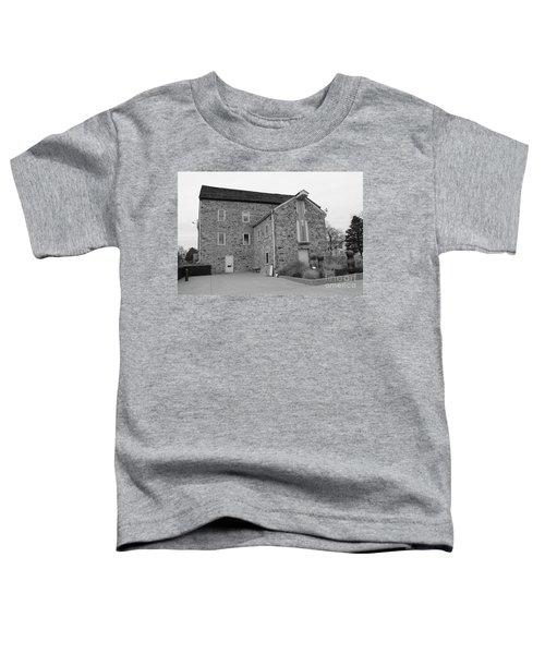 Hunterdon Art Museum Toddler T-Shirt