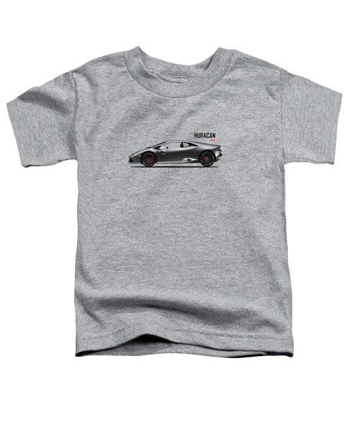 Huracan Avio Toddler T-Shirt