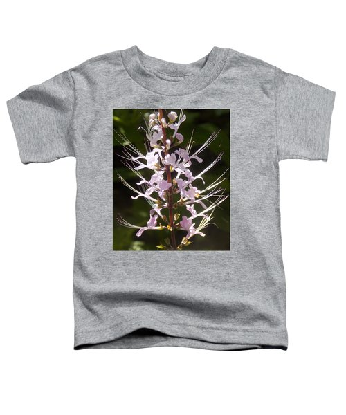 Hurricane Lilies Toddler T-Shirt
