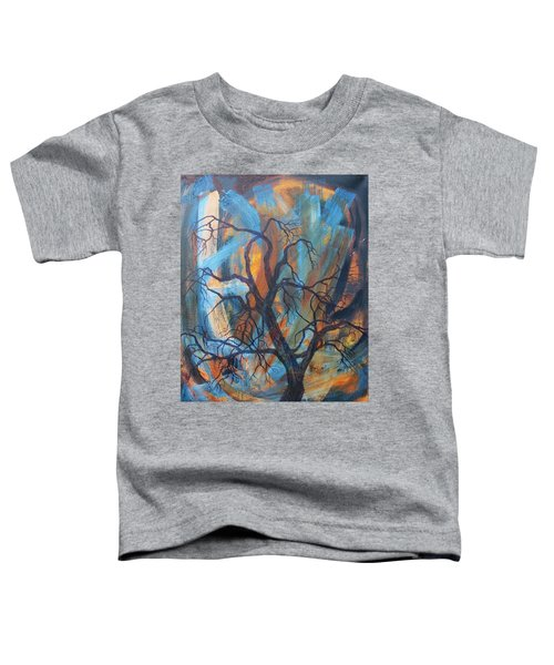 Hurricane Toddler T-Shirt