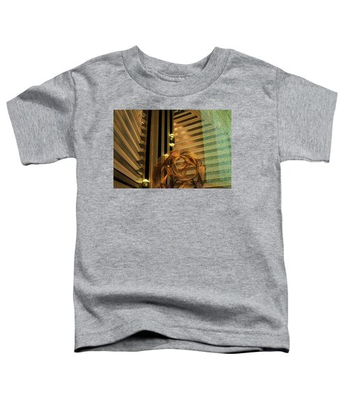 Hyatt Regency Sf Atrium Toddler T-Shirt