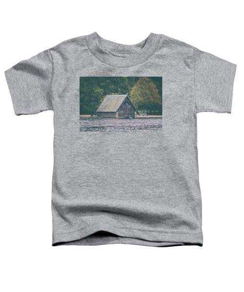 Hyde Park Toddler T-Shirt