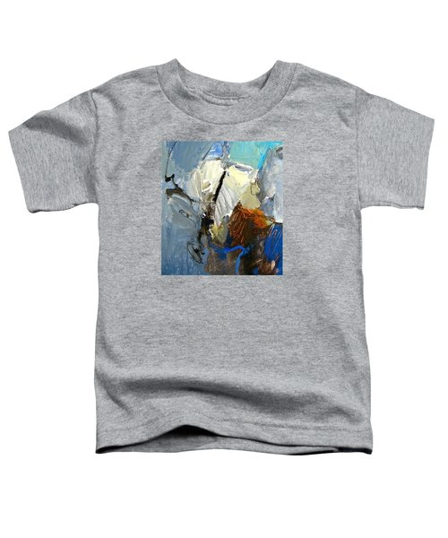 Hydra- Igneous Flame  Toddler T-Shirt