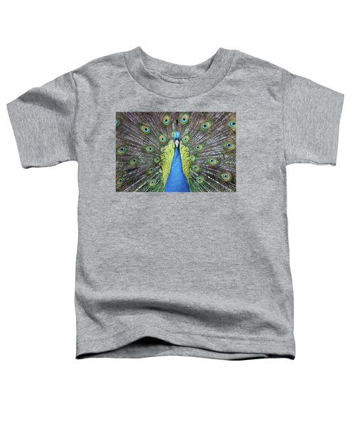Hypnotic Toddler T-Shirt