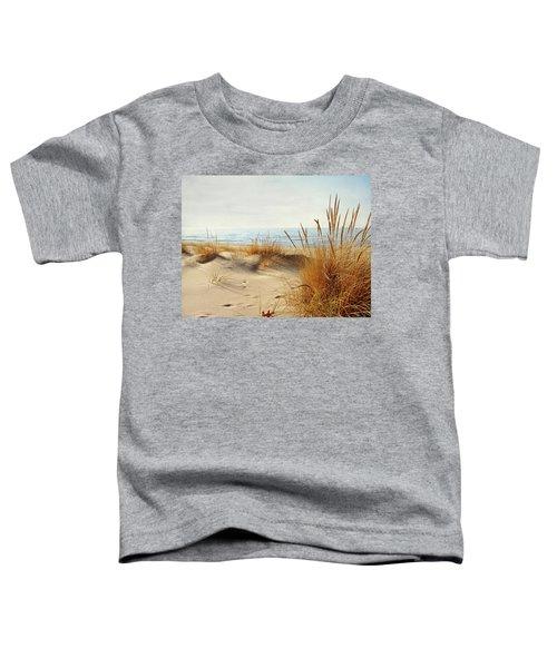 I Hear You Coming  Toddler T-Shirt