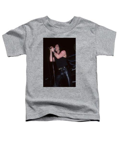 Ian Astbury Of The Cult Toddler T-Shirt