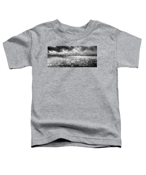 Ice Fog  Toddler T-Shirt