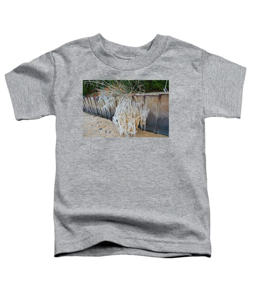 Iced Over Toddler T-Shirt
