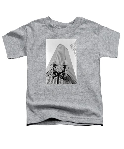 Ids  And Street Lights Toddler T-Shirt