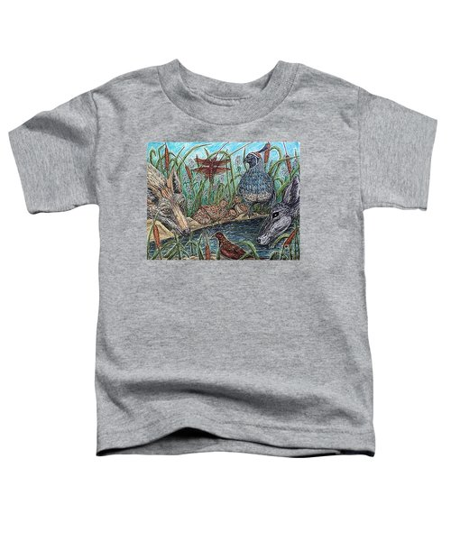 If They Can Share..? Toddler T-Shirt