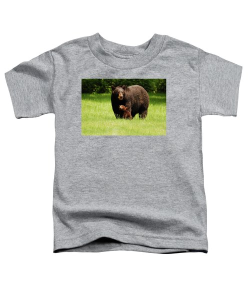 I'll Always Look Up To You Toddler T-Shirt