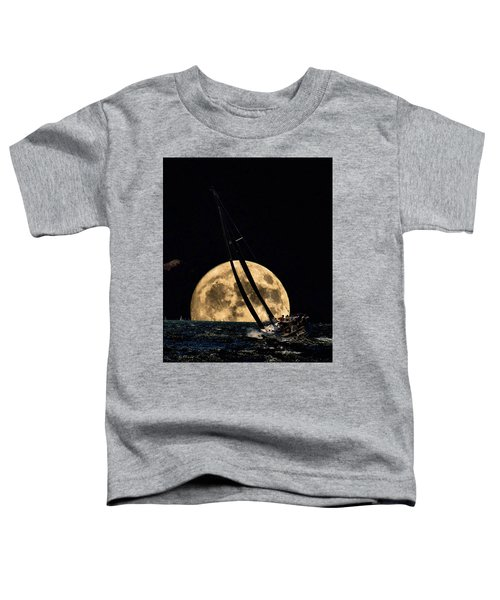 I'm Getting Closer To My Home Toddler T-Shirt