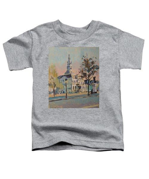 Impression Soleil Maastricht Toddler T-Shirt