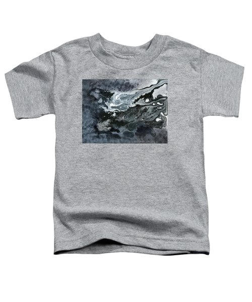 In Ashes Toddler T-Shirt