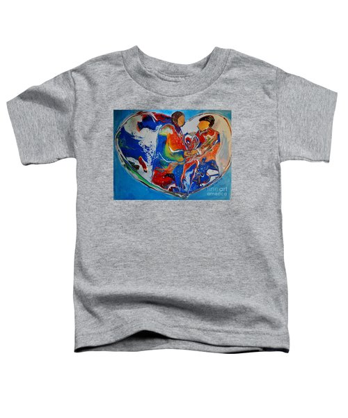 In One Accord Toddler T-Shirt