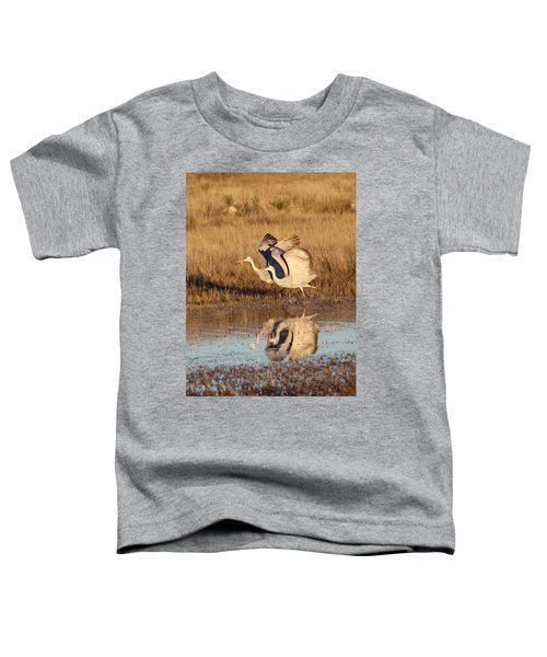 In Sync Toddler T-Shirt