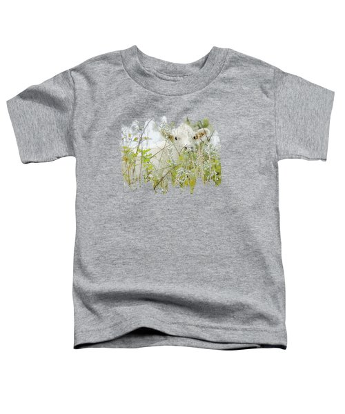 In The Sticks Toddler T-Shirt
