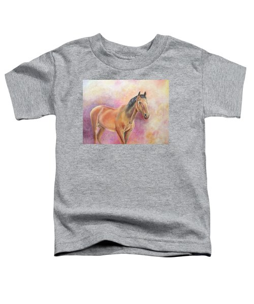 In The Yard Toddler T-Shirt
