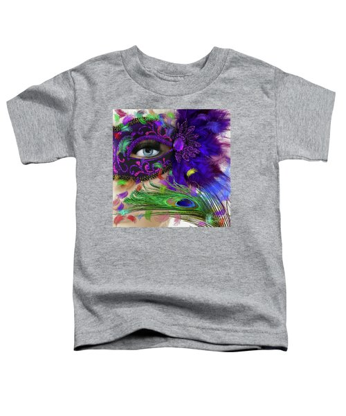Incognito Toddler T-Shirt