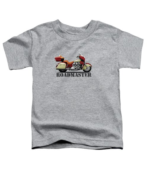 The Roadmaster Toddler T-Shirt