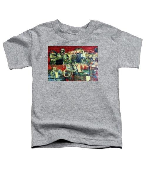 Indy 500 Toddler T-Shirt