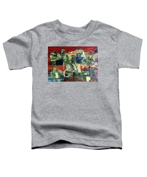 Indy 500 Toddler T-Shirt