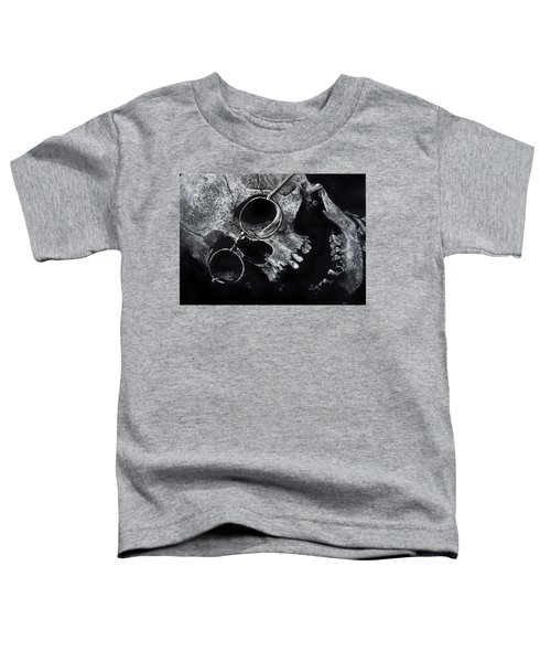 Inevitable Conclusion Toddler T-Shirt