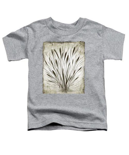 Ink Grass Toddler T-Shirt