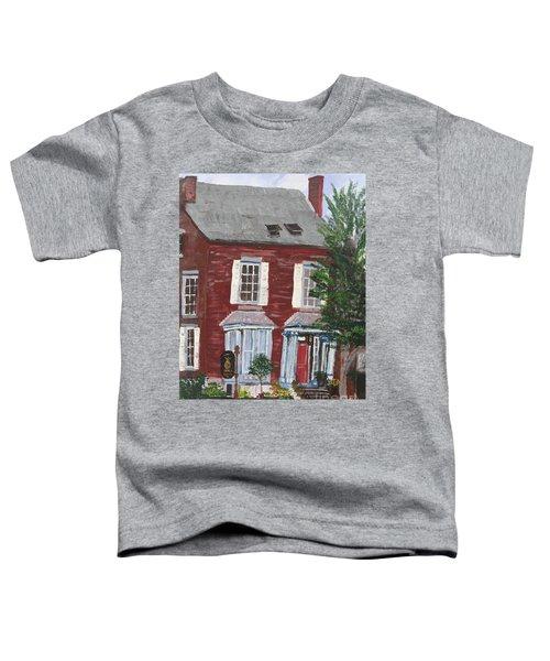 Inn At Park Spring Toddler T-Shirt