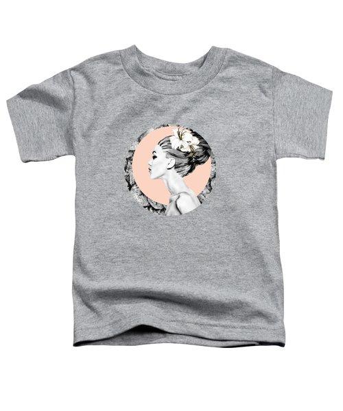 Inner Beauty Iv Toddler T-Shirt