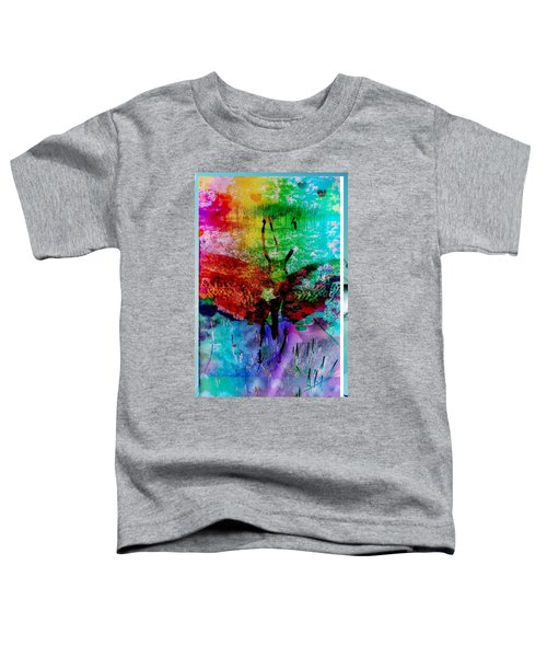 Insects And Incense Toddler T-Shirt