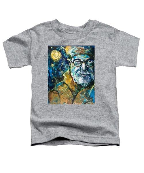 Insomnia Toddler T-Shirt