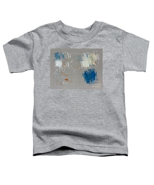 Instinct-1 Toddler T-Shirt