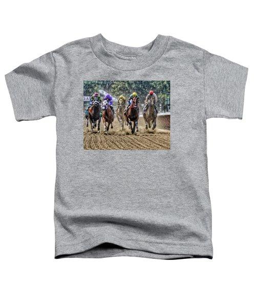 Intensity Toddler T-Shirt