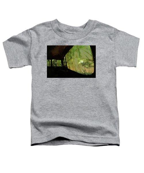 Interior Toddler T-Shirt