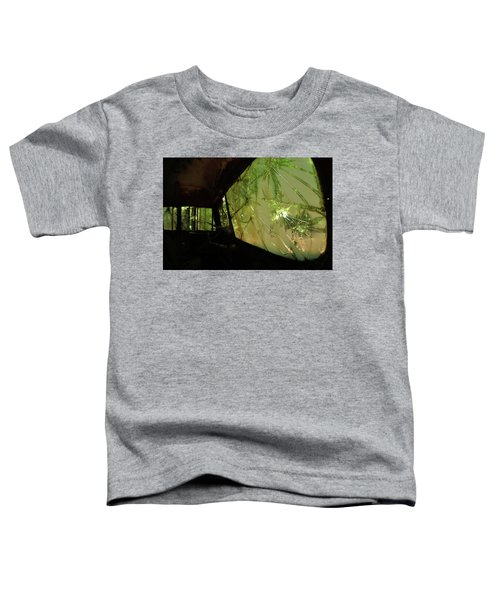 Interior Toddler T-Shirt