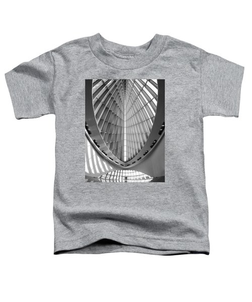 Into The Future Toddler T-Shirt