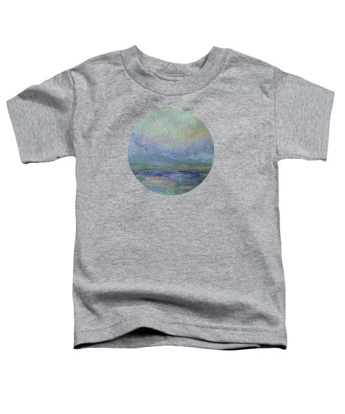 Into The Morning Toddler T-Shirt