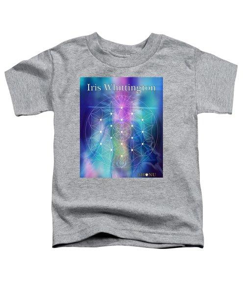 Iris Whittington Toddler T-Shirt